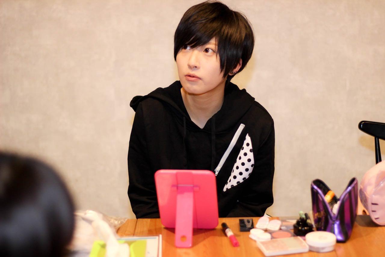 Chuchuさんインタビュー画像1