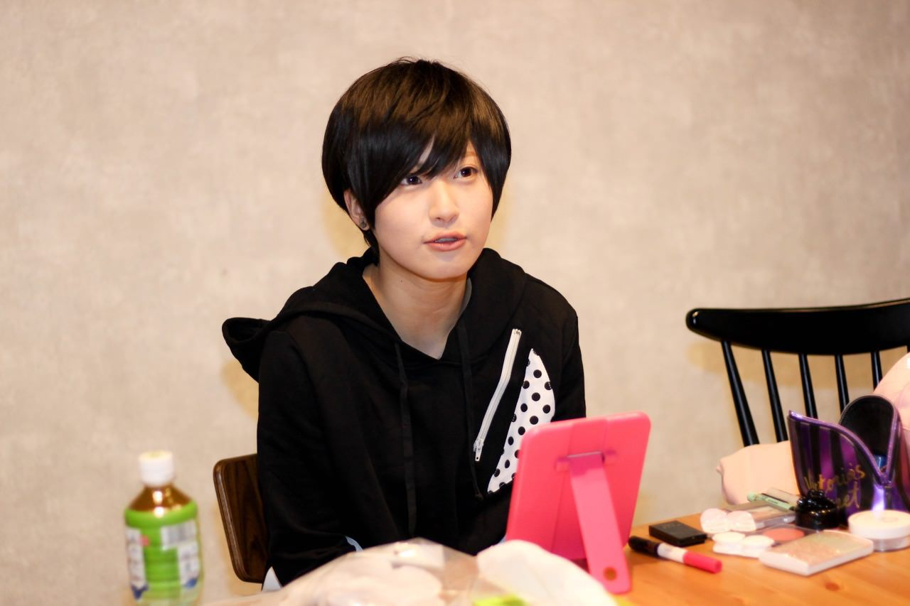 Chuchuさんインタビュー画像2