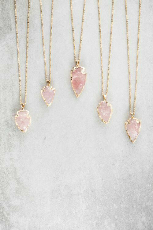 ピンク jewelry
