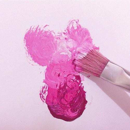 ピンクメイク 似合う色