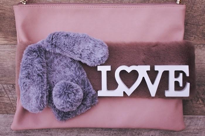 LOVE 小物