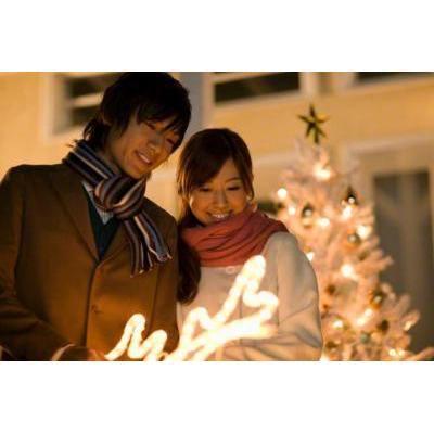 華やかな聖夜に!クリスマスにオススメのデートメイク紹介!