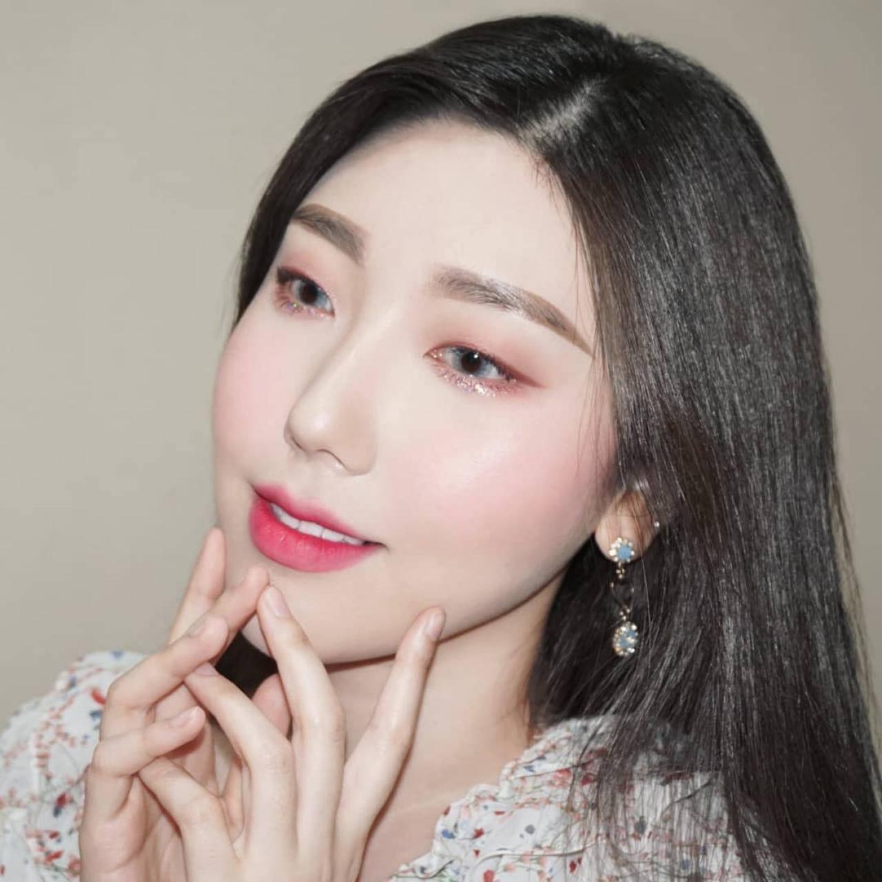 一重 美人 韓国