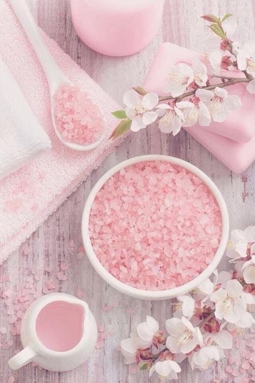 ピンク インテリア