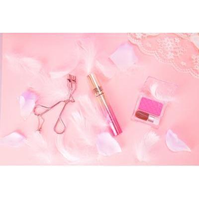 やっぱりピンクが好き♡ピンクカラーのコスメ特集