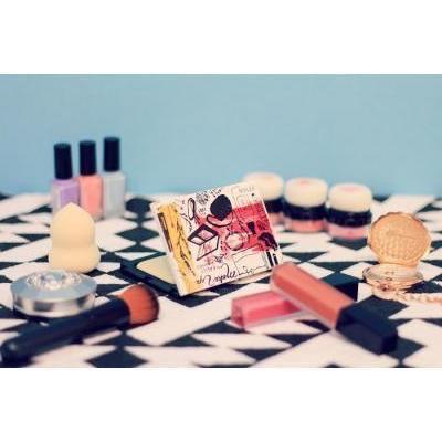 ぶどう色・オレンジ・ピンク・レッド……色で選ぶチークカラー12選♡