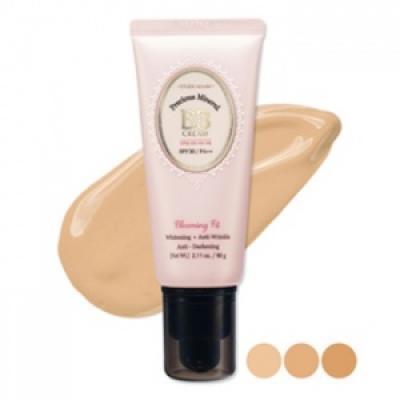 Precious Mineral BB Cream SPF30 PA++