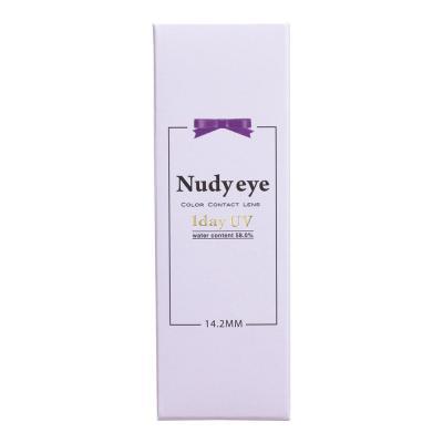 Nudy eye(ヌーディーアイ)1day