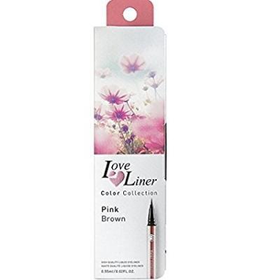 LoveLiner カラーコレクション