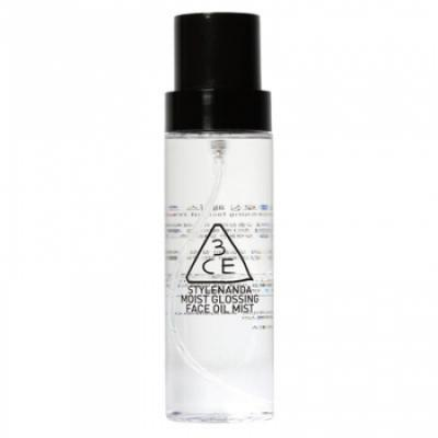 MOIST GLOSSING FACE OIL MIST