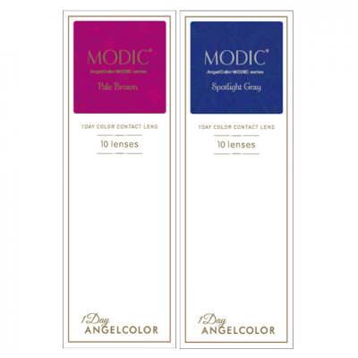 MODIC Series(モディックシリーズ)