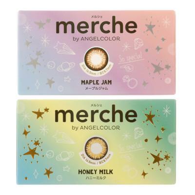 merche(メルシェ) 1ヶ月