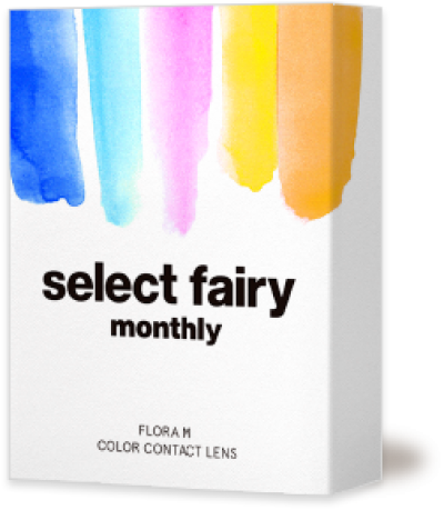 select fairy monthly