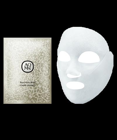 AQ MW レプリション マスク