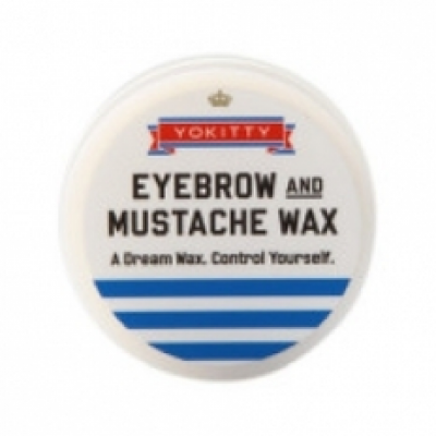 EYEBROW&MUSTACHE WAX