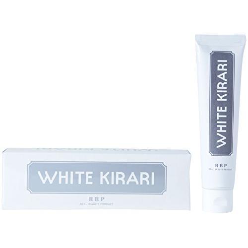 WHITE KIRARI