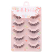 Vanilla Birthday EYELASH