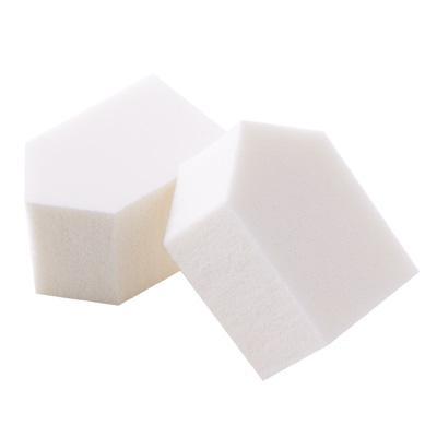 ハウス型メイクスポンジ 3個セット DC-sponge puff-set