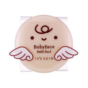 Baby face プチパクト