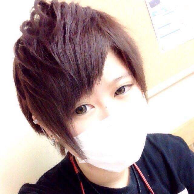 MASAKI@青月