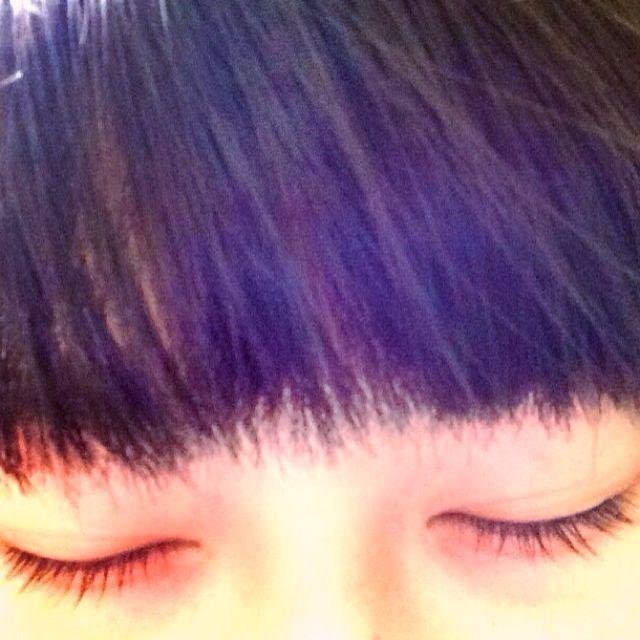 眉毛(元きちお)