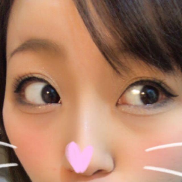 葵・裸眼メイク