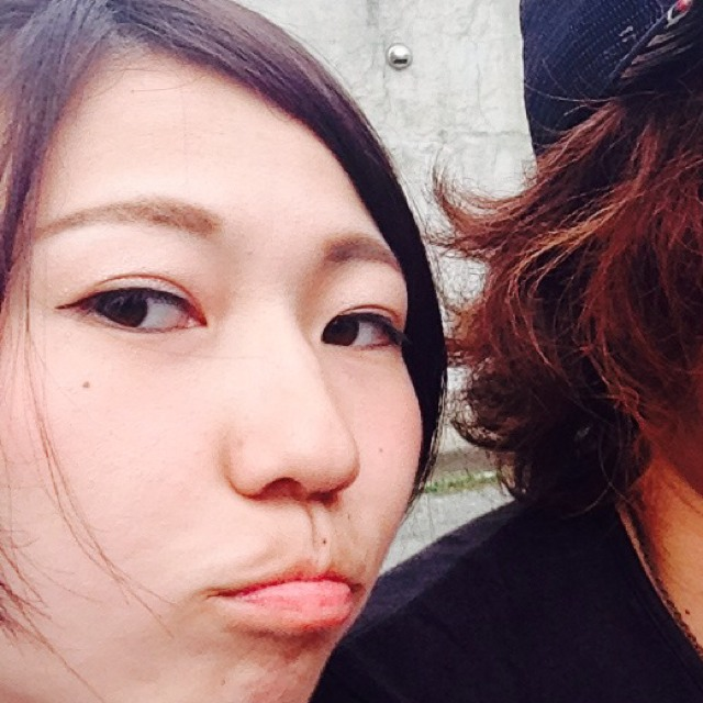 eye make♪