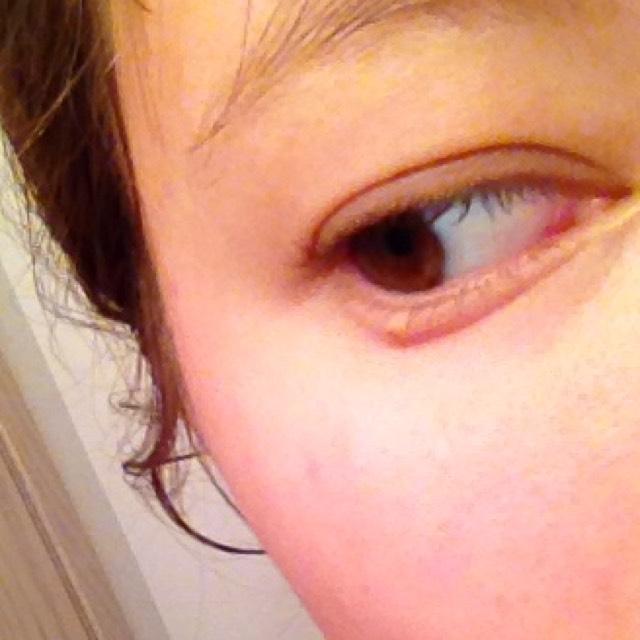 ソフト猫目♡のBefore画像