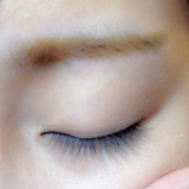 困った時の眉メイクのAfter画像