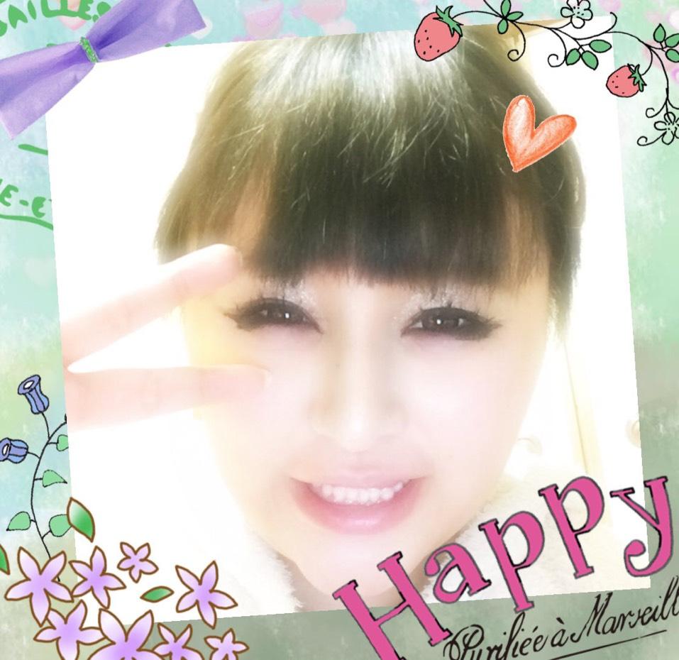 2NE1 BOM風メイク