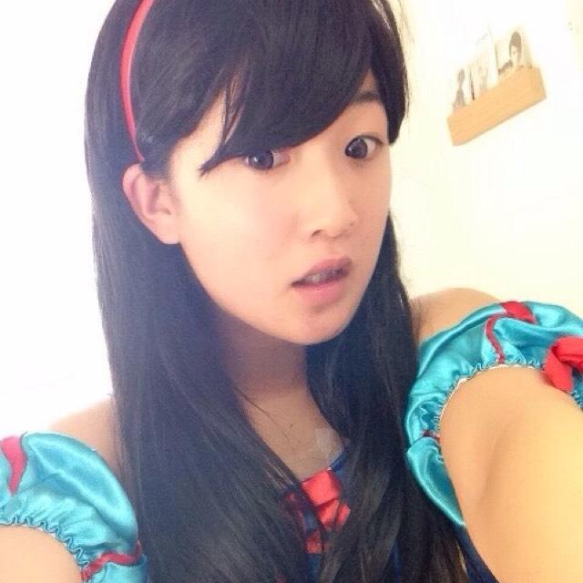 プリンセスメイクのBefore画像