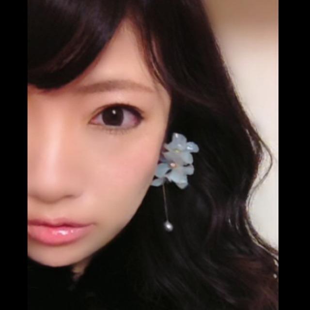 北川景子ちゃん風♡美人顔メイク