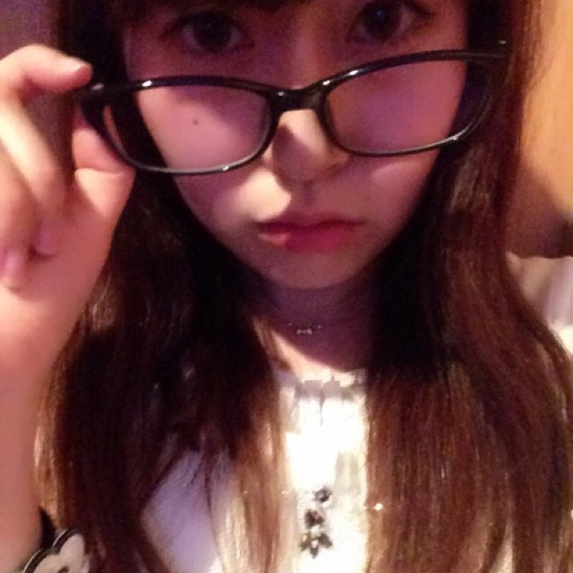 ドーリーメイク♡のBefore画像