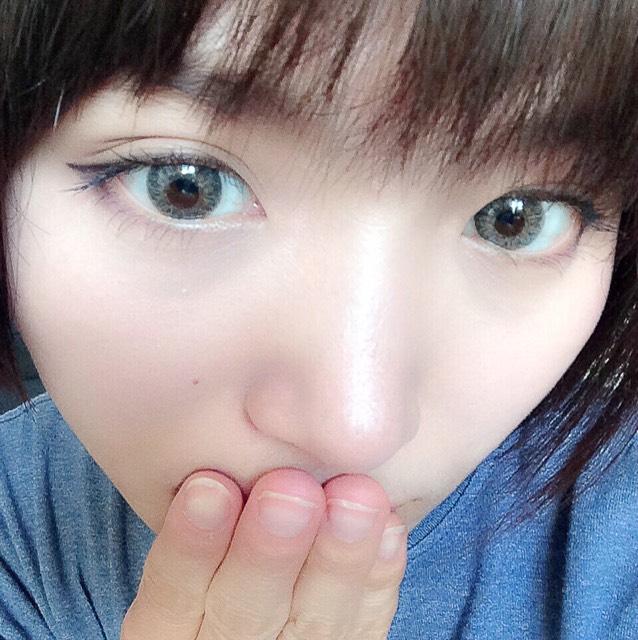 韓国風メイク3のAfter画像