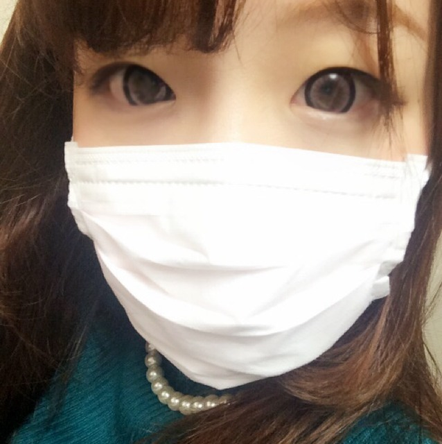 5分で!時短マスク用メイク★