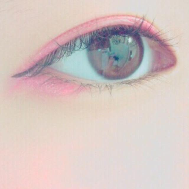 裸眼 ドファサルメイクのAfter画像
