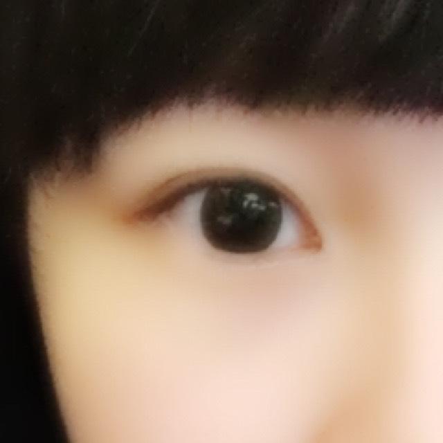 ♡学生オルチャンメイク♡のBefore画像
