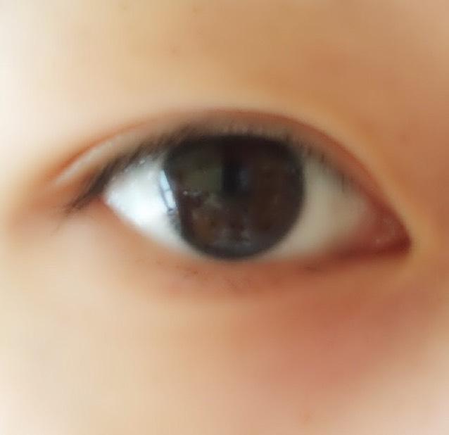 ♡キラキラデートメイク♡のBefore画像