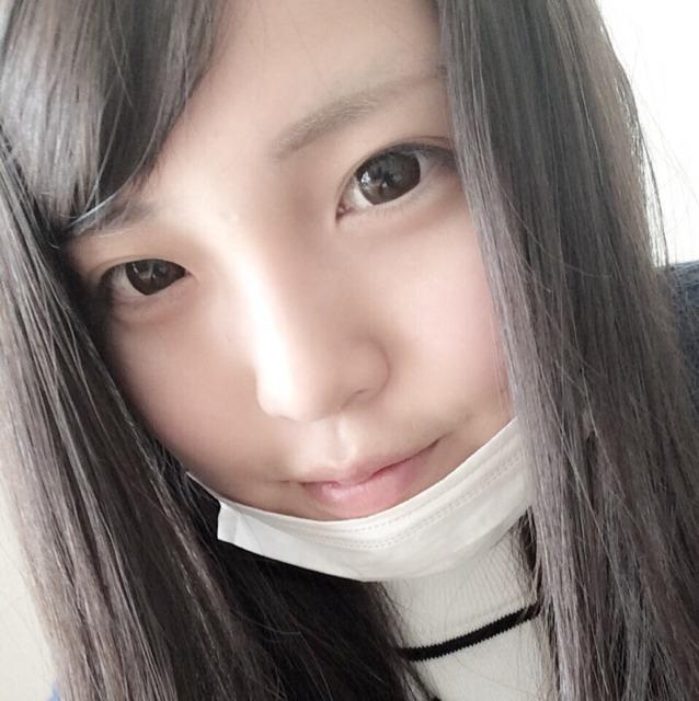 ° 板野友美サン風メイク のBefore画像