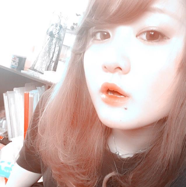 オフェロメイク♡♡
