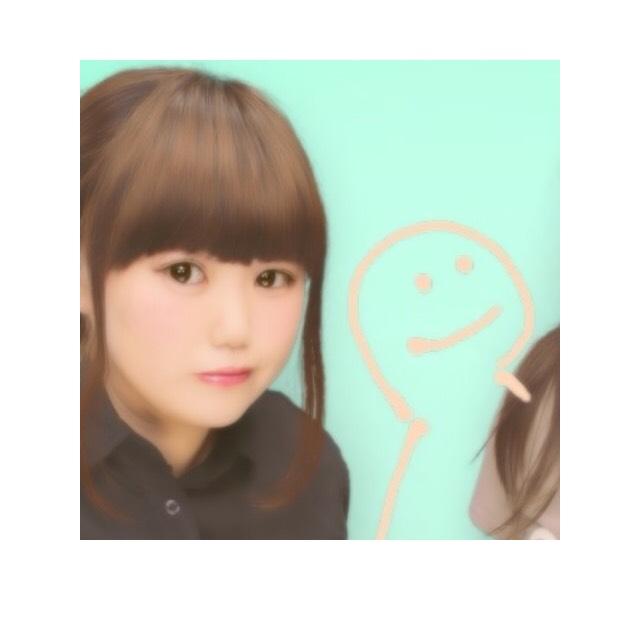 女子会メイクのAfter画像