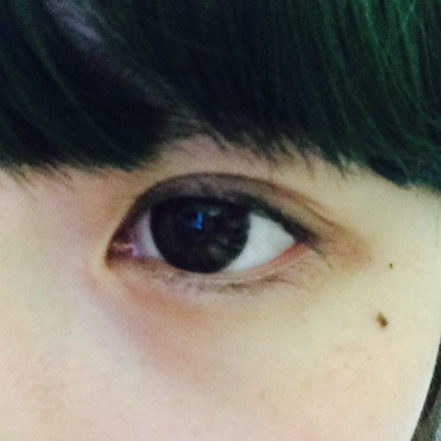 丸目( ´•ω•` )のBefore画像