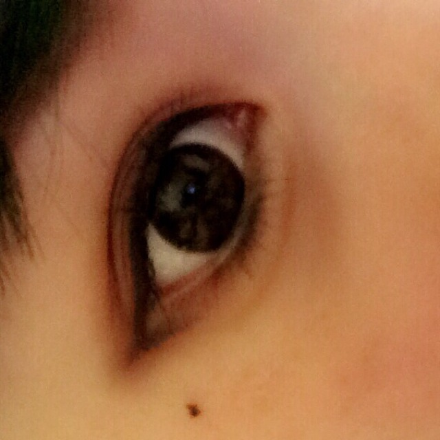丸目( ´•ω•` )のAfter画像