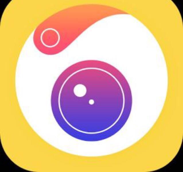 このアプリ。