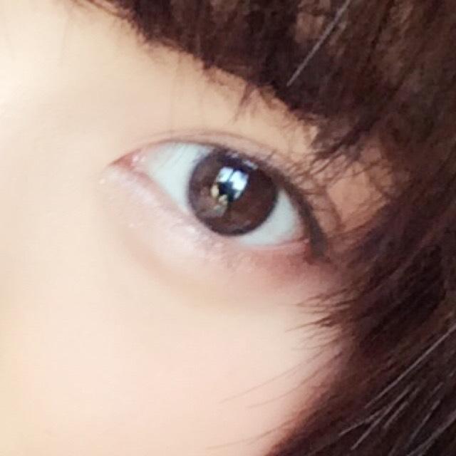 裸眼メイク〜ナチュラル〜のAfter画像