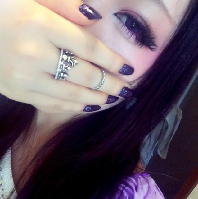 腫れぼったくならないピンクメイク♡のAfter画像