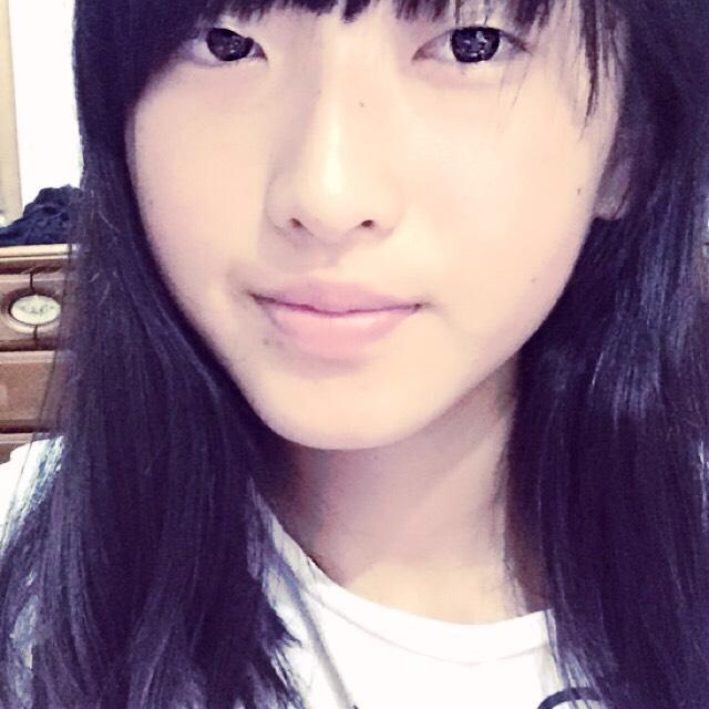 簡単summer up♡のBefore画像