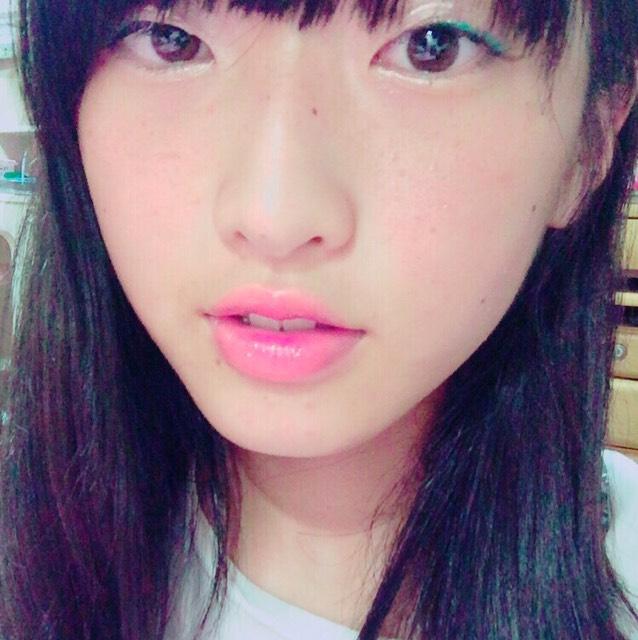 簡単summer up♡のAfter画像