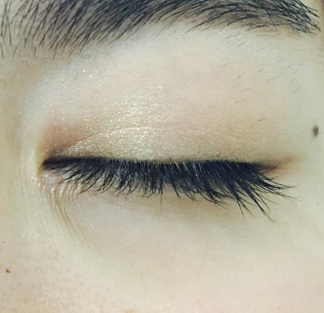 目頭から黒目の上までマジョリカマジョルカ/BE286