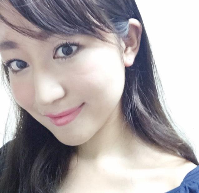 ★ベーシックメイク〜目・頬・唇〜★のAfter画像